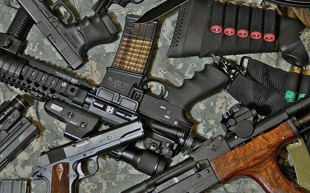 Оценка оружия